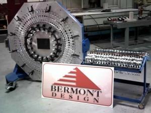 Bermont Design Services for automotive and aerospace