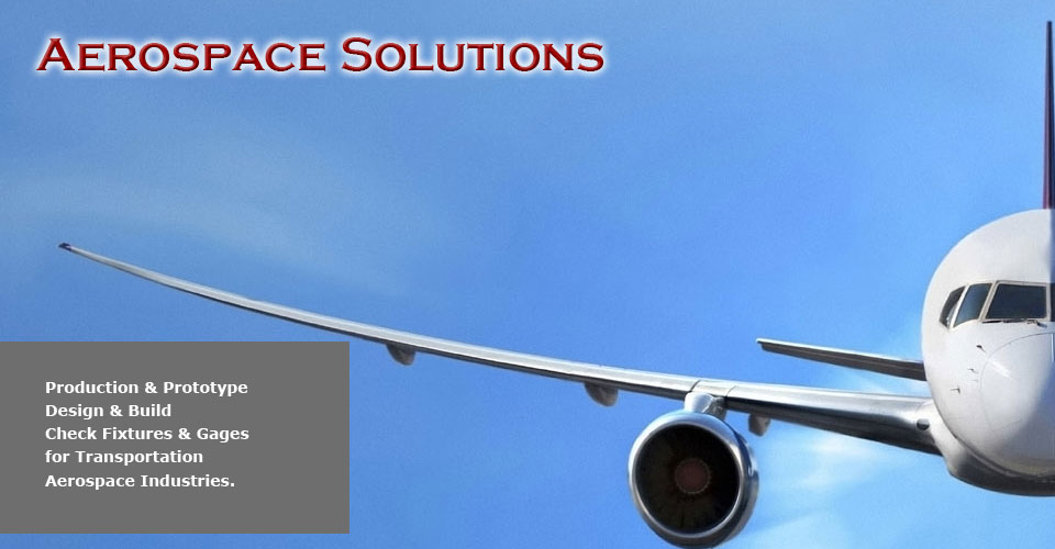 Bermont Gage & Automation serves the aerospace industry